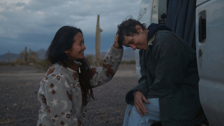 Oscar nominations 2021: A diverse field, historic nominations for Chloé Zhao and Steven Yeun