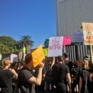 Protests follow Marciano Art Foundation's closure, employees cite discrimination