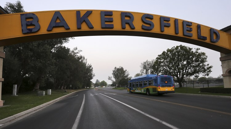 Red County, Blue County: How Bakersfield's growth is bringing new perspectives to town