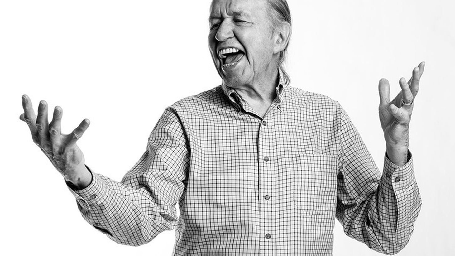 """KCRW's Steve Chiotakis sits down with the station's resident music historian, Eric J. Lawrence, to remember Bob Dorough, the jazz musician best-known for """"School House Rock."""" Dorough died at the age of 94."""