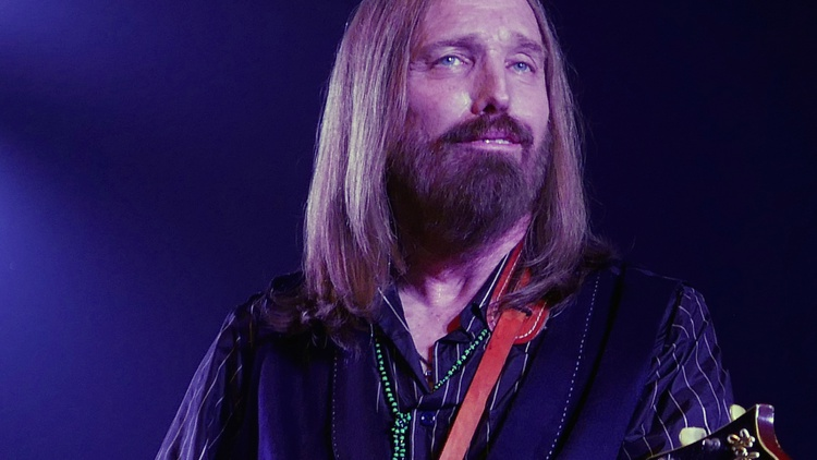 The music and entertainment world is mourning the death of rock-n-roll legend Tom Petty.