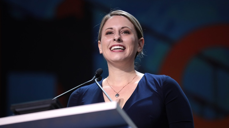Republican operatives were behind the nude photos that brought down former Congresswoman Katie Hill
