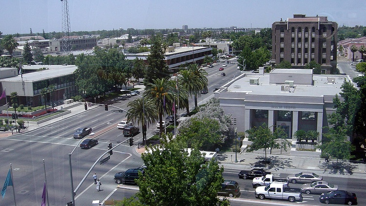 San Bernardino and Bakersfield ranked among the worst California cities for LGBTQ residents