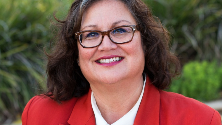 Voters in the city of Santa Barbara have elected their first Latina mayor.