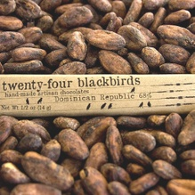 Santa Barbara's outsized role in the craft chocolate revolution