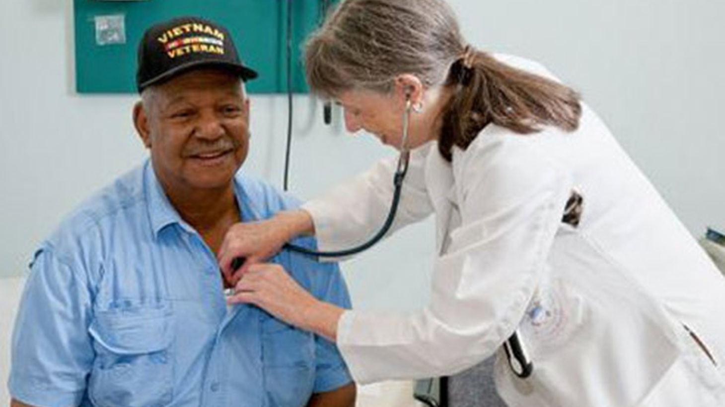A report released this week by the Santa Barbara Foundation shines a light on the county's veteran population, including who they are what issues they face in terms of housing, education, health and wellness.