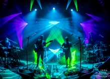 Spafford and the rise of jam bands