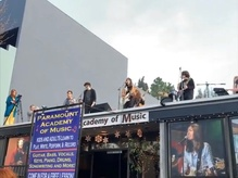 The Beatles rooftop concert, 50 years later
