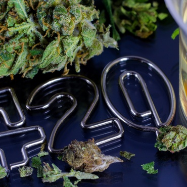 Pot patrons consider the date of 4/20 as their own holiday. This year is a special one — the 50th anniversary of 420.