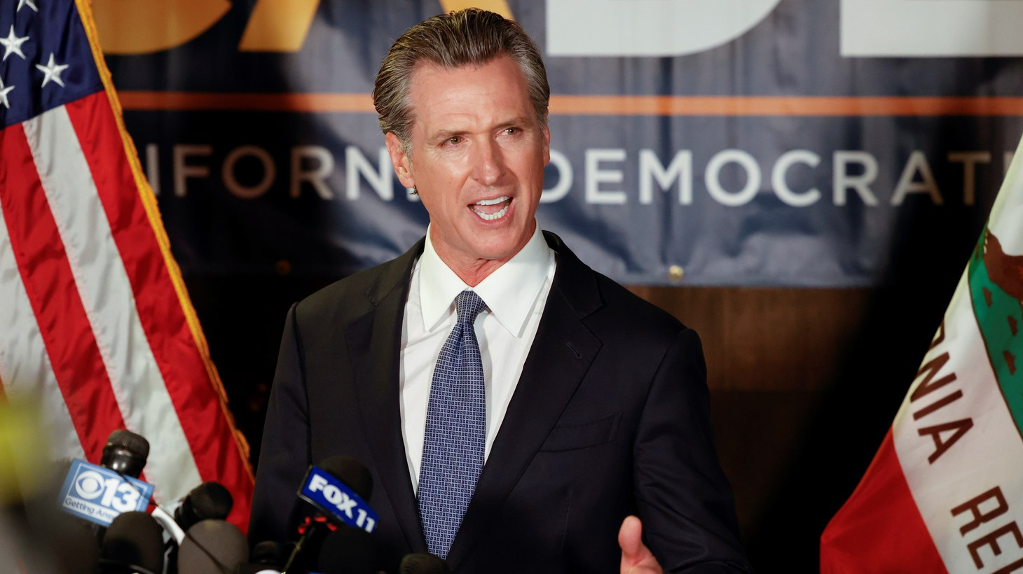 Governor Newsom celebrated his victory Wednesday night as preliminary vote counts indicated that he successfully defeated the recall effort. But Leafly Senior Editor David Downs says the rollout of cannabis legalization may cost him support from industry insiders.