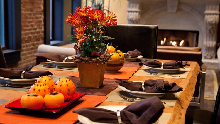Topics to avoid at the Thanksgiving table