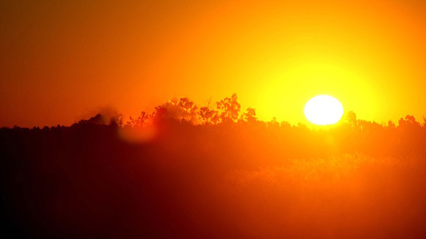 We know summers are typically hot, but does it feel even hotter than usual? Researchers at UC Santa Barbara say heat waves like the one we're experiencing right now represent an alarming climate trend.