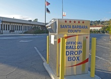 What's on Santa Barbara's primary ballot
