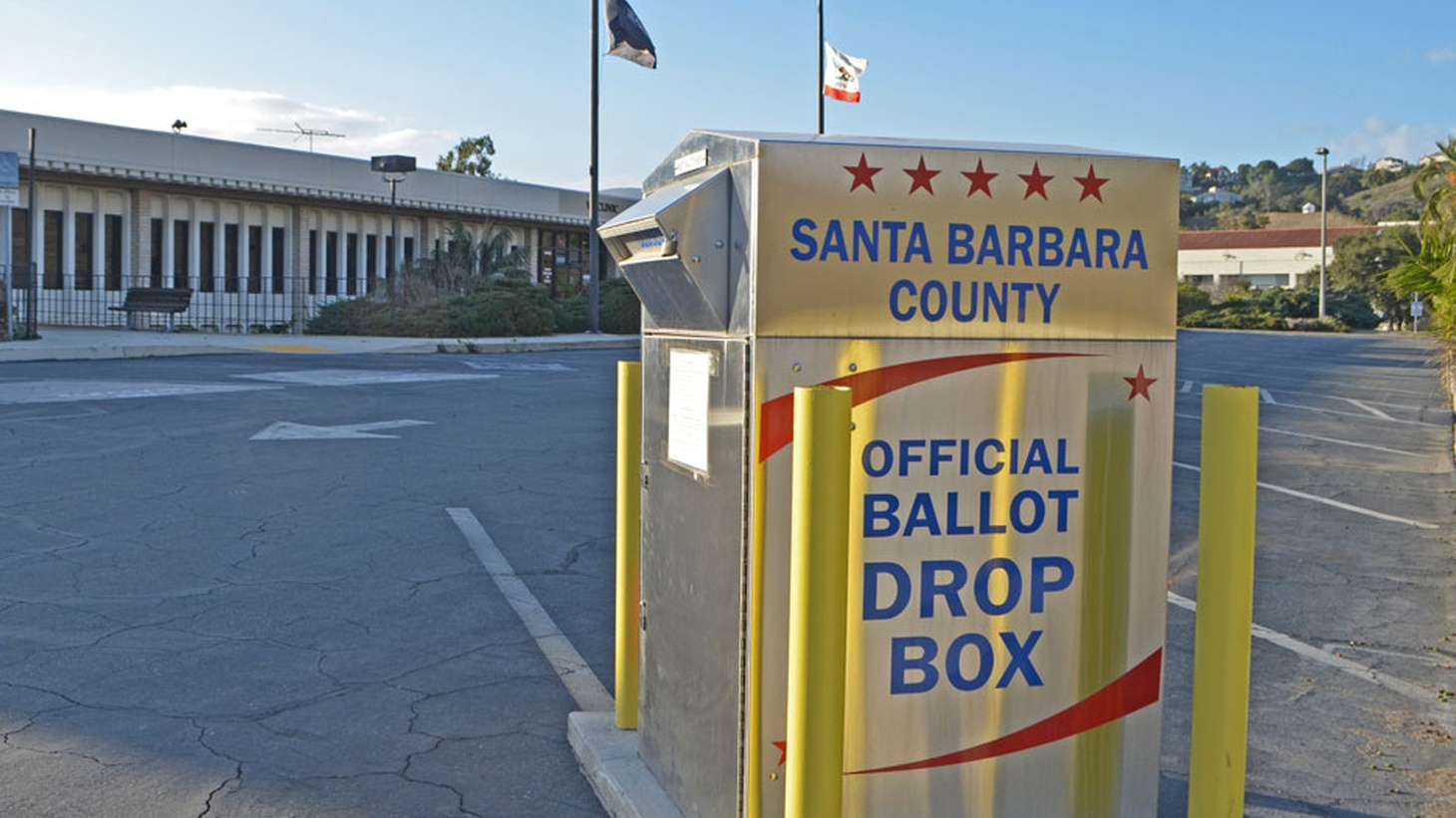It's primary season all across California. You've probably heard about the big money races -- like picking the state's next governor and senator -- but what about the local candidates and measures on Santa Barbara's ballot?
