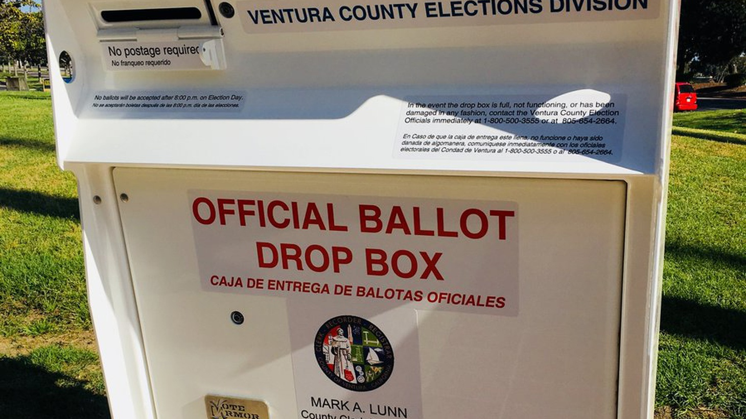 It's primary season all across California. You've probably heard about the big money races -- like picking the state's next governor and senator -- but what about the most competitive races in Ventura?