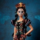 Where is the Dia de los Muertos Barbie?