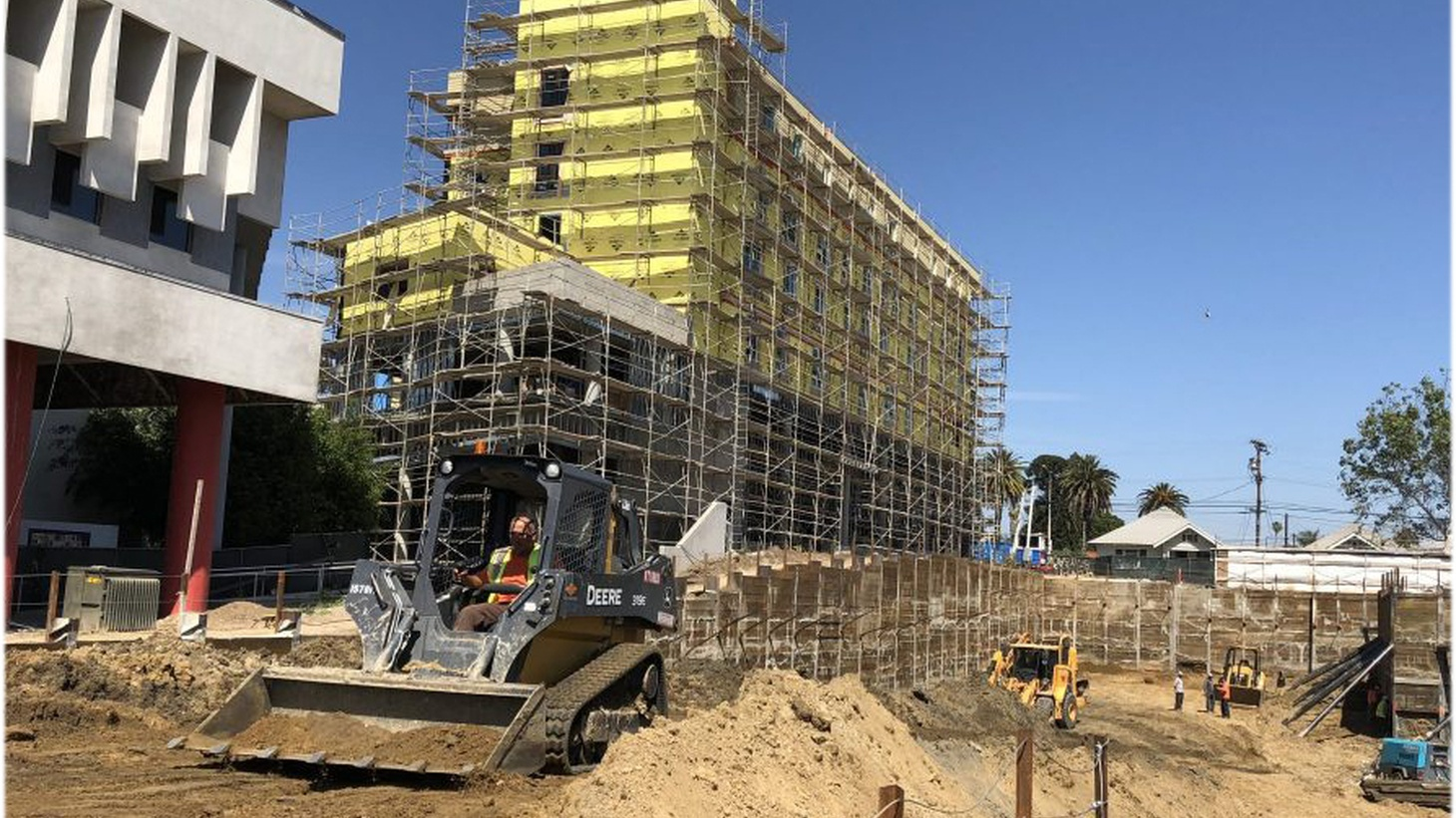 There are big and growing concerns about the speed and mushrooming costs of housing projects funded through HHH, problems that could threaten the ambitious housing goals of the program.