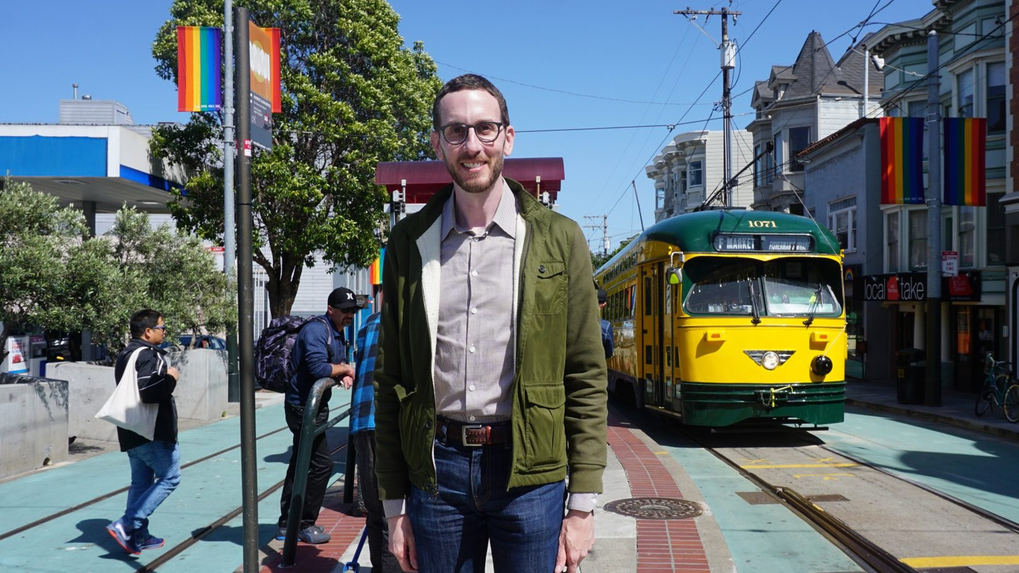 California is in the grip of a tightening housing crisis, in response California State Senator Scott Wiener of San Francisco has introduced legislation in Sacramento called the Transit Zoning Bill, or Senate Bill 827.