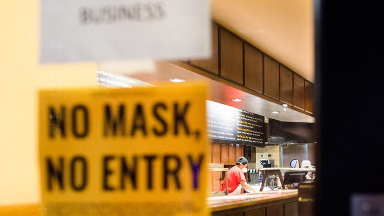Liability waivers may be in store for employees as more businesses reopen