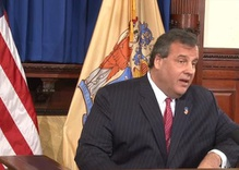 A Dismal Jobs Report and the Christie Bridge-gate