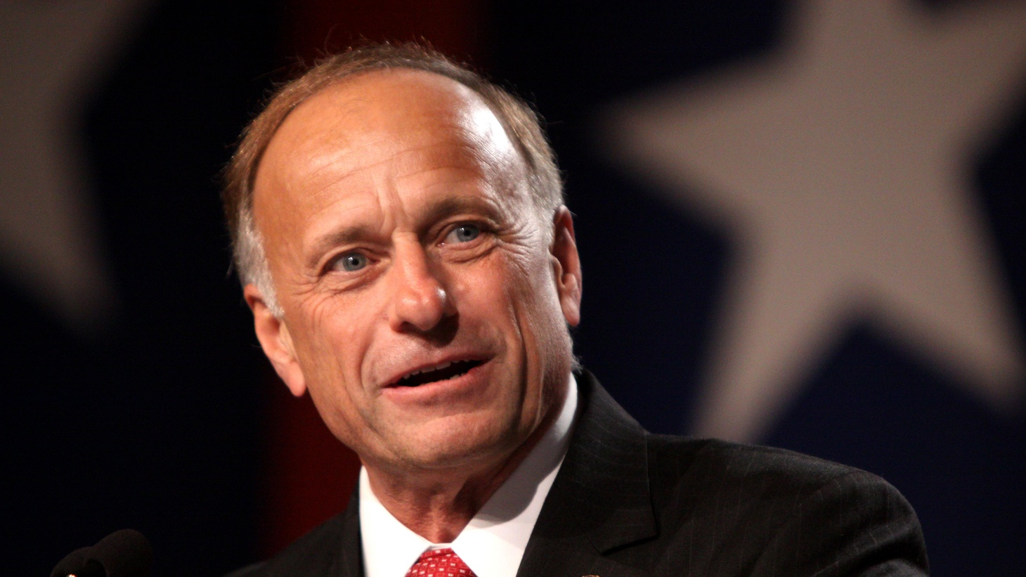 The People Want their Government Back, They Just Might Get It. Going In-Depth with Rep. Steve King.