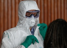 A Week of Fear: Ebola, Wall Street, Midterms & Freezing Eggs