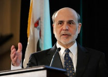 Bernanke and the Broken Economy