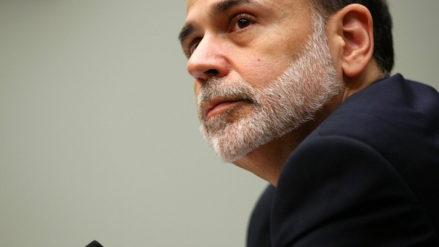 Fed Chief Ben Bernanke says he hasn't ruled out buying up more bad paper to prop up the economy. What do the primaries portend about the mid-term elections ahead? Finally, is it a big deal that former RNC chair Ken Mehlman has come out as gay and will fight for gay marriage?