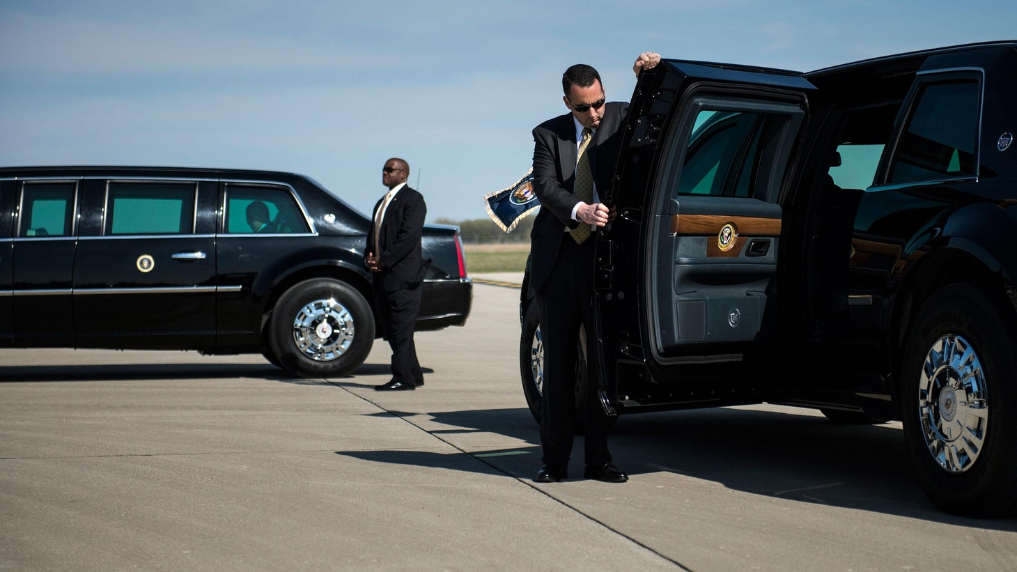 The squeaky clean Secret Service and General Services Administration are ensnared in scandals involving behavior befitting the bad guys they usually investigate.
