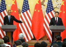 China, Keystone, Immigration and the Net