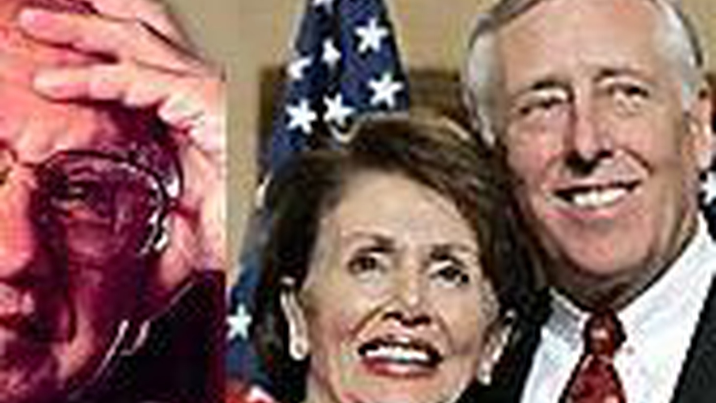 Is Pelosi finished?   Can the Republicans regroup? Plus, Bush finally get to Vietnam, and the meaning of Milton Friedman.