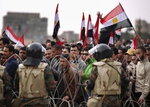Egypt's Moment of Truth