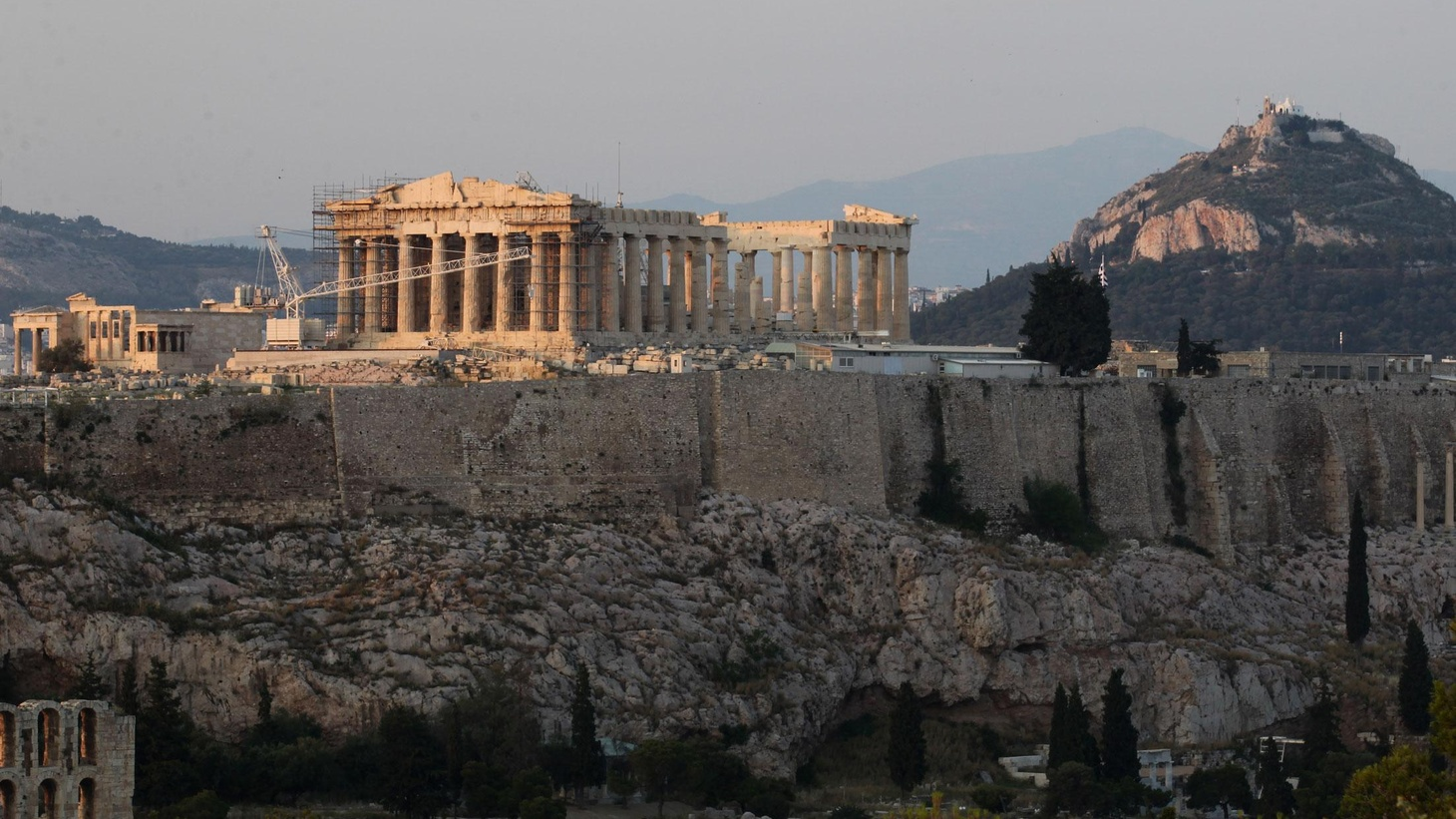Greek debt's vast impact, the NYT's David Brooks on Fannie Mae fiddling while financial markets burned, AfPak security and troop withdrawal, and AARP on social security.
