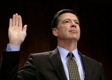 James Comey is fired. Was it sabotage?