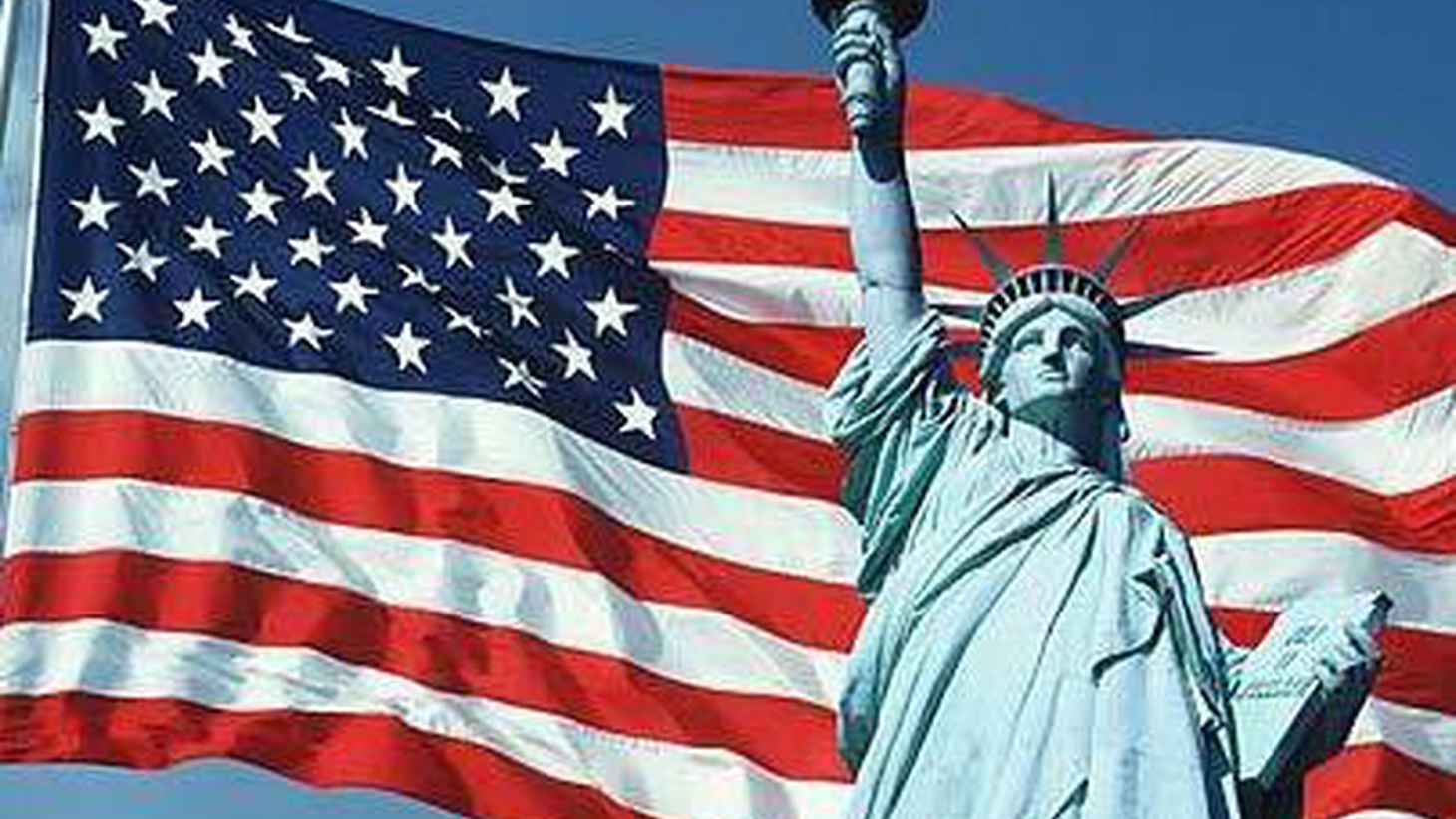 Independence Day and the meaning of the Red, White and Blue.