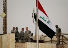 Leaving Iraq: Better or Worse Off?