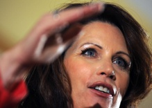 Libya; Nuclear's Future; Michele Bachmann; Plunging Home Sales