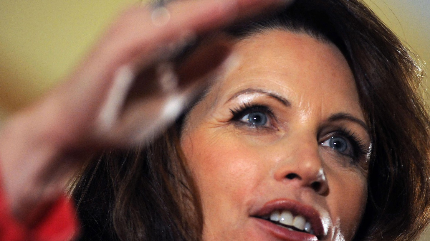 What's the US' endgame in Libya? What's next for nuclear energy in the US? Michele Bachmann, GOP presidential contender? And new housing sales hit record lows.