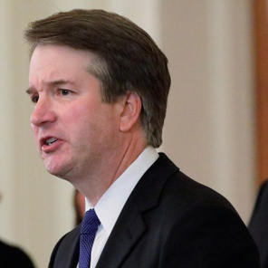 LRC Live: Kavanaugh Accused