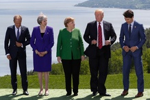 Make the G7 the G8 Again