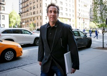 Michael Cohen, Taxicabs and The Onion