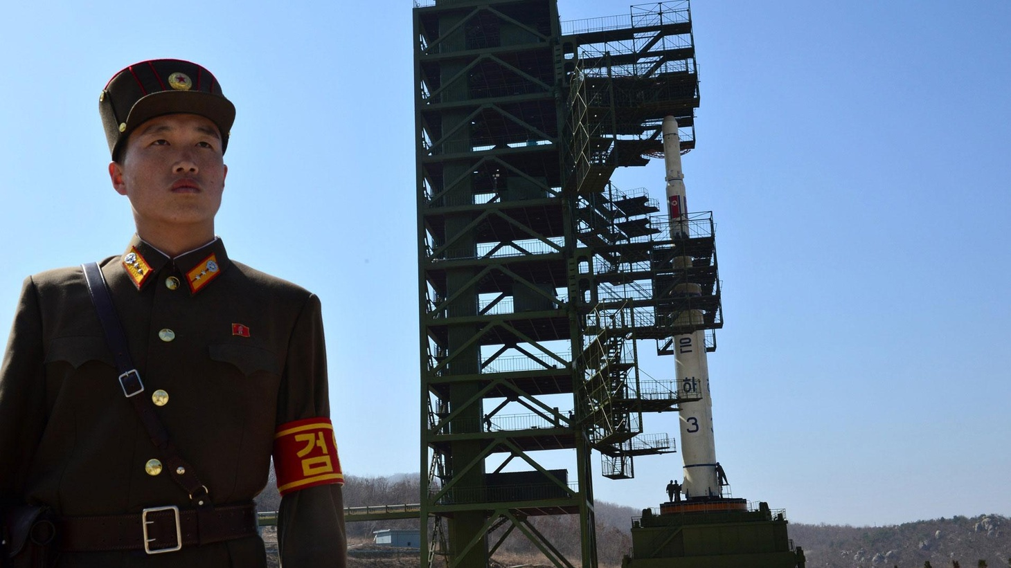 North Korea's dud missile launch complicates an already difficult relationship with the international community.