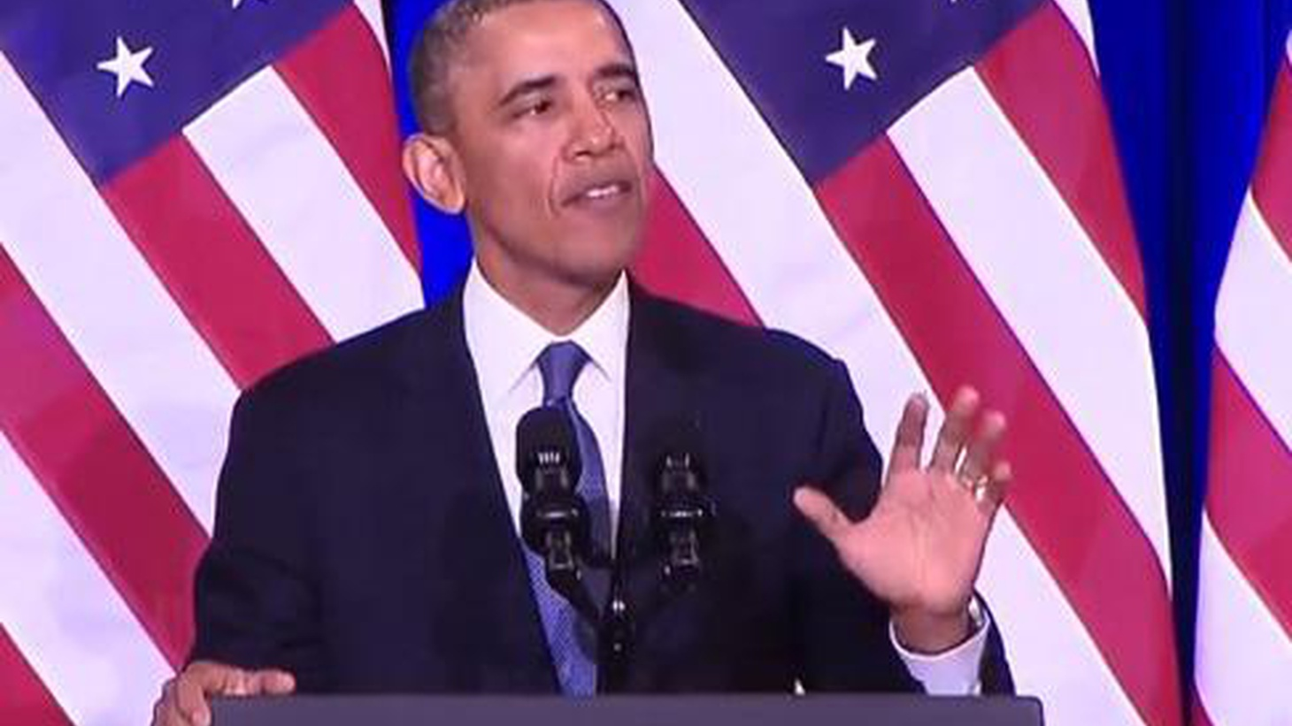 President Obama's lays out new NSA plans. Is anyone happy? Can anyone stop Hillary?