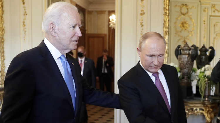 Josh Barro speaks with Liz Bruenig and Ross Douthat about the summit between President Biden and Vladimir Putin, cyberattacks, another test for Obamacare, and decadence.