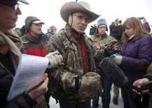 Oregon Standoff, Obama on Guns and Immigration