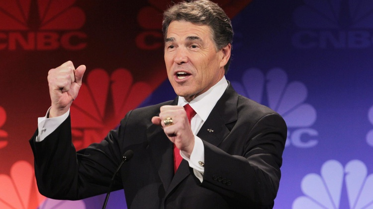 The latest on the GOP presidential race and Rick Perry's gaffe, Election Day 2011 as a bellwether for 2012, Italy and the Eurozone, and the Super Committee's challenge.