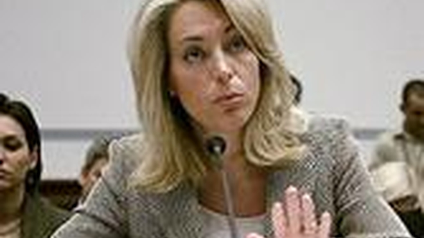 Valerie Plame speaks for herself, Tony thinks her testimony is underwhelming. Did the Democrats fail in their vote on an Iraq pullout? Hill and Bill tussle with Obama over Iraq. What difference will the early California primary make? And-- Bethesda Naval Hospital – good news in a bad week for the VA.