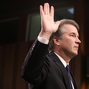 Questions about Kavanaugh