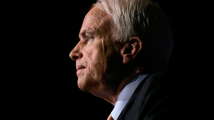 Memories of John McCain from a close policy adviser and a reporter who covered his campaign.