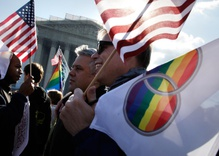Same-Sex Marriage and the Immigration Speed Bump